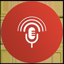 Platafarma de podcasts